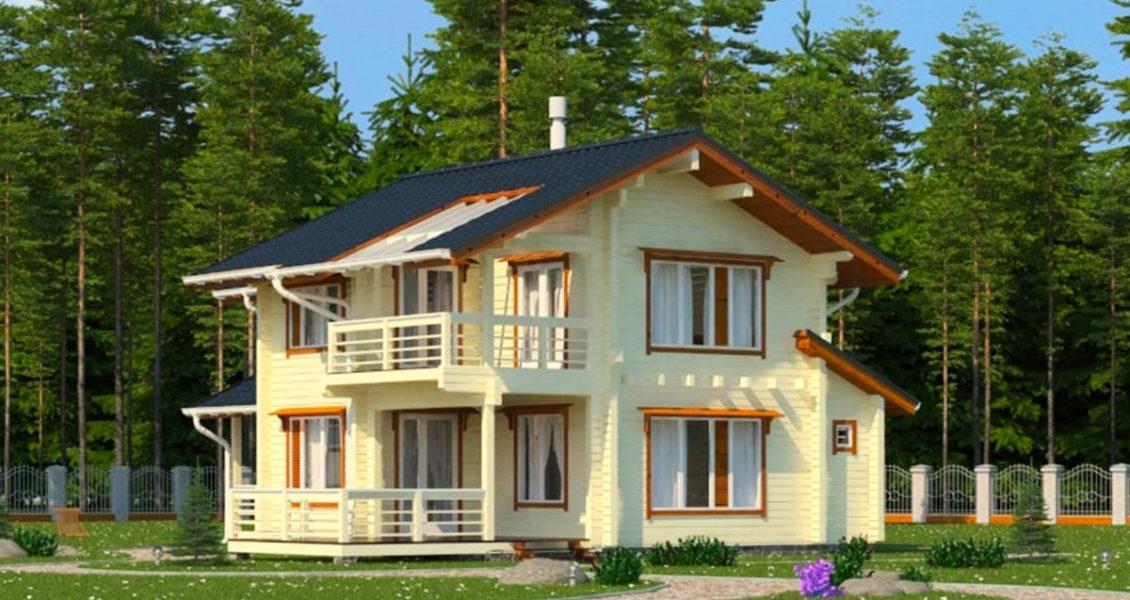 Western Sun - Gerendaház - 175 m²