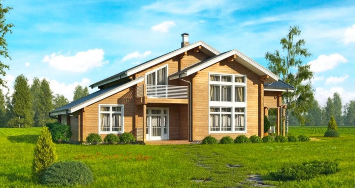 Cascade - Gerendaház - 330 m²